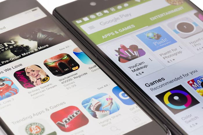 best mobile apps 2018