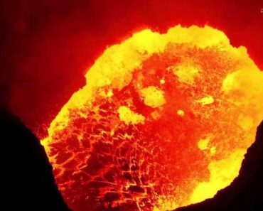 Volcanic Eruption Destroyed the Ozone Layer