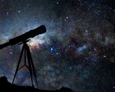 Astronomical Upcoming Events