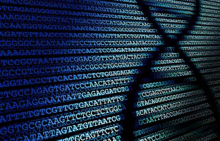 Genome Sequencing of Cancer Patient