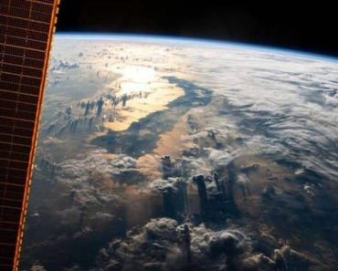 Beautiful Earth Picture from Space