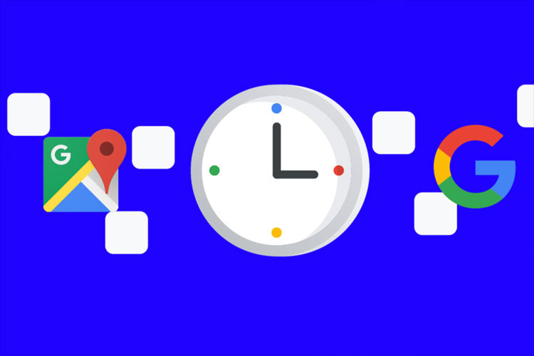 how to delete location history data