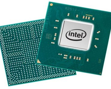 Intel Jasper Lake CPU