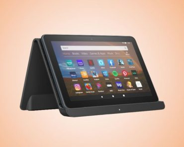 Amazon New Fire HD 8 Plus Launched