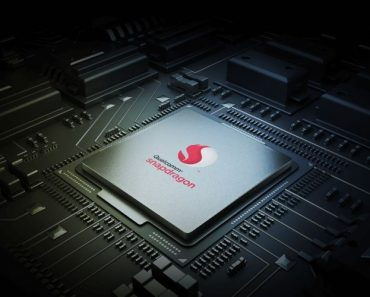 Qualcomm Snapdragon 875 Cortex X1 Super Core