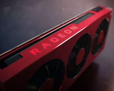 AMD BIG NAVI GRAPHICS CARD