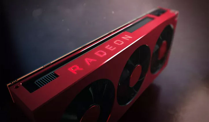 High End AMD Big Navi Graphics Card spotted in Linux Drivers ahead of Launch