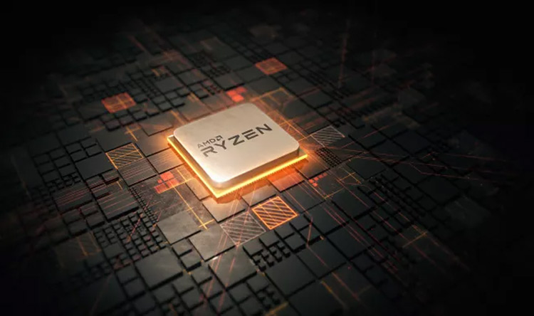 AMD Announces Launch of New Ryzen 3000 XT Series