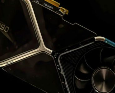 NVIDIA GeForce RTX 3090 Graphics Card