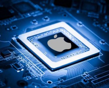 Apple ARM based Mac Processors