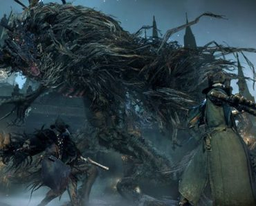 bloodborne PS5 PC