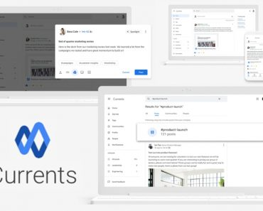 Google Currents for GSuite Users
