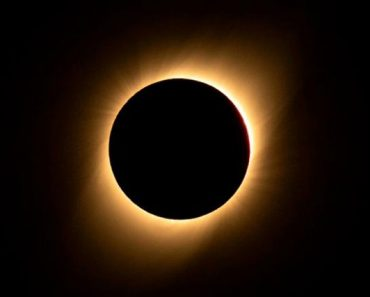 Solar Eclipse Ring of Fire 2020